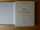 Scènes de la Vie de Bohème.. MURGER, Henri. - Hugues BREHAT.