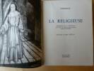 La Religieuse. Introduction de A. Mathias.. DIDEROT, Denis. - Hugues BREHAT.