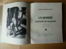 Un Homme se Penche sur son Passé.. CONSTANTIN WEYER, Maurice. - Jacques BETOURNE.