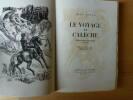 Le Voyage en Calèche. Divertissement Romantique en Trois Actes.. GIONO, Jean. - Albert DECARIS.