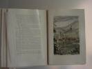 Images de l'Alsace.. SCHMITT, Pierre. - Ch. SAMSON.