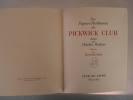 Les Papiers du Pickwick Club.. DICKENS, Charles. - BERTHOLD MAHN.