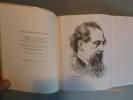 De Grandes Espérances. Préface de Henri Mondor. Traduit de l'Anglais par Pierre Leyris.. DICKENS, Charles. - BERTHOLD MAHN.