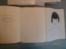 La Garden Party et Autres Nouvelles. Préface de Francis Carco. Traduit de l'Anglais par Pierre Leyris.. MANSFIELD, Katherine. - Marcel VERTES.
