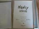 Nancy, Symphonie.. CORDIER, Marcel. - Marcel EUVRARD.
