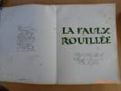 La Faulx Rouillée.. SEIGNOLLE, Claude. - Victor LEFEBVRE.