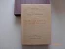 La Garden Party et Autres Nouvelles. Préface de Francis Carco.. MANSFIELD, Katherine.