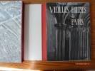 Vieilles Eglises De Paris- Rive Gauche - Rive Droite. Tome I-II. WILHELM, Jacques - Monique JORGENSEN.