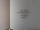 Les Prisons Imaginaires. (Carcieri d'Invenzione). Présentation par Max-Pol Fouchet.  Complet de ses 18 planches sous serpente au format original.. ...