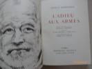 L'Adieu aux Armes. Préface de Roland Dorgelès.. HEMINGWAY, Ernest.