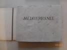 Mediterranée.. LE ROY, Florian. - VUILLERMOZ (Louis).