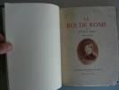 Le Roi de Rome.. AUBRY, Octave.