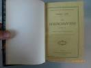Les Désenchantées. Roman des Harems Turcs Contemporains.. LOTI, Pierre.