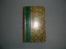 Mémoires du Comte de Grammont, contenant particulièrement l'Histoire Amoureuse de la Cour d'Angleterre sous le Règne de Charles II. avec notice, ...