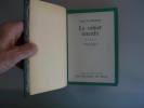 Le Cahier Interdit.. CESPEDES, Alba de.