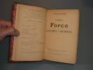 Force, L' Au-dela, Le Crieur.. BARBUSSE, Henri.