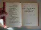 Les Compagnons du Coquelicot. (Tome 1 de la Suite Romanesque : La Lumière des Justes).. TROYAT, Henri. ( Lev Aslanovitch TARASSOV dit)