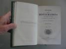 Histoire des Deux Restaurations. De Janvier 1813 à Octobre 1830. 3 ième Edition revue avec le plus grand soin par l'Auteur.  Complet de sa carte.. ...