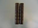 Pensées Choisies du Révérend Père Lacordaire. Extraites de ses Oeuvres et Publiées sous la direction du R.P. Chocarne du même ordre.. CHOCARNE, B. ...