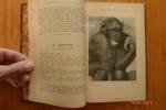 Les Principaux Animaux de Chasse de l'Afrique Noire Continentale Française.. BOURGOIN, Pierre.