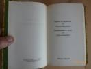 Histoires Extraordinaires. Préface et Traduction de Charles Baudelaire. Introduction et Notes par Léon Lemonnier.. POE, Edgar.