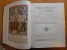 La Messe dans l'Histoire et dans l'Art dans l'Ame des Saints et dans Notre Vie. Approuvé par  sa grandeur , Monseigneur De Pelacot.. HOPPENOT, J.