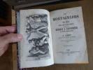 Les Montagnards de 1848. Encore Quatre Nouveaux Chapitres précédés d'une Réponse à Caussidière et autres Democs-Socs par A. Chenu Auteur des ...