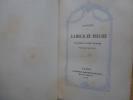 L'Amour et Psyché. Notice par A. Pons. Gravures d'aprés Natoire.. APULEE ( Lucius Apuleius).