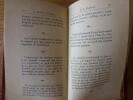 La Femme et l'Amour. Pensées Choisies et Précédées d'une Introduction par Jules Bertaut.. BALZAC, Honoré de.