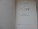 Le Joueur, illustré par A.CARDIN-BOGRATCHEW. L'Idiot, illustré par Gaston BARRET. Crime et Chatiment, illustré par Lucien FONTANAROSA. Les Frères ...