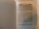Le Guide du Pèlerin de Saint Jacques. Introduction de BONNAULT d'HOUET. Texte latin du XII siècle transposé en Français par Bonnault d'Houet et J. ...