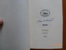 Le Coran. Traductions et Notes par Albin de Biberstein Kazimirski interprète de la Légation Française en Perse.. COLLECTIF.