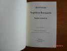 Histoire de Napoléon Bonaparte. Edition du Bi-Centenaire. Tome 1. Le Capitaine Canon, Aout 1769 à Septembre 1795.. CASTELOT, André.