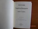 Histoire de Napoléon Bonaparte. Edition du Bi-Centenaire. Tome 4. Le Premier Consul, Juin 1800 à Mai 1804.. CASTELOT, André.