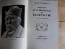 La Vie Orgueilleuse de Clémenceau.. SUAREZ, Georges.