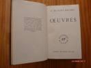 Oeuvres. Préface de Roger Caillois.. SAINT EXUPERY, Antoine de.