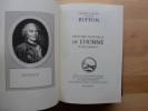 Histoire Naturelle de l'Homme et des Animaux.. BUFFON. Georges-Louis LECLERC DE.