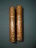 Oeuvres de Madame et de Mademoiselle Deshoulieres, augmentée de leur Eloge Historique et de plusieurs pièces qui n'avoient pas encore été ...