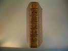 L'Année du Chrétien contenant des Instructions sur les Mystères et les Fêtes, l'Explication des Epitres et Evangiles avec abrégé de la Vie d'un Saint ...
