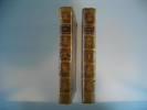 Oeuvres Mélées de Littérature. Edition complette, revue - corrigée par l'Auteur.  Edition de Senlis.. LAFARGUE, Etienne de. - GRAVELOT.