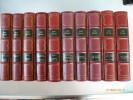 La Collection des Oeuvres de Jean Giono. Un des Beaumugnes. Les Vraies Richesses. Que ma joie Demeure. Le Chant du Monde. Mort d'un Personnage. Jean ...