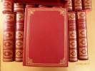 Grands prix des douze meilleures oeuvres historiques. Louis XV, Louis XVII, Napoléon, Talleyrand, Fouché, Monsieur Thiers, La Disgrace de Turgot, ...