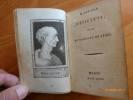 Manuels d'Epitecte suivi du Tableau de Cébés.. DESFORGES, Le Citoyen.