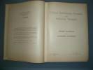L'Union Indochinoise Française ou Indochine Orientale. Régions Naturelles et Géographie Economique .. AGARD, A.