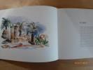Impressions Maghrèbines. Voyages en Tunisie et au Maroc.. VOGEL-STEINBACH, Lieselotte.