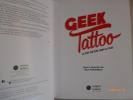 Geek Tattoo. La Pop Culture dans la Peau.. MAOIHIBOU, Issa.