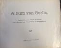 Album von Berlin.