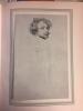 Eaux-fortes de Van Dyck. Douze portraits d'après les épreuves conservées au Cabinet des Estampes de la Bibliothèque Royale de Belgique.
