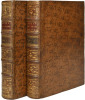 TRAITÉ DES ARBRES FRUITIERS, contenant leur figure, leur description, leur culture, [etc.]. [2 volumes].. DUHAMEL DU MONCEAU (Henri-Louis).