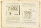 CORONA E PALMA MILITARE DI ARTIGLIERA, ET FORTIFICATIONI [etc.].. CAPOBIANCO (Alessandro, da Vicenza).